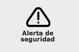 Alerta de seguridad: Instalación de tirolina en la Hoz de Jaca