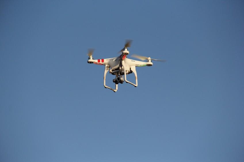 El Colegio Oficial de Pilotos expresa su preocupación por los incidentes entre vuelos comerciales y drones