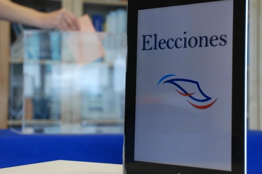 COPAC convoca elecciones el 29 de noviembre
