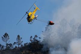 COPAC celebra la Jornada Técnica: Análisis de las operaciones aéreas en extinción de incendios