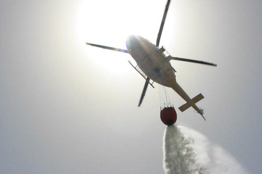 El ahorro de costes de las Administraciones Públicas y la temporalidad, amenazas para la seguridad de las operaciones de trabajos aéreos