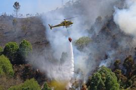 Jornada de balance de campaña de extinción de incendios 2017