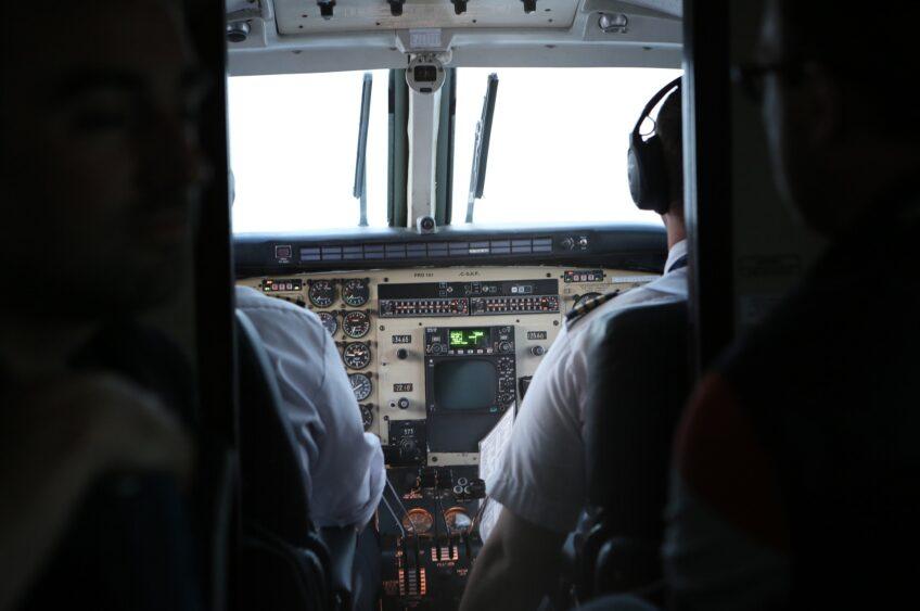 IATA respalda la petición del Colegio Oficial de Pilotos de vacunar de manera urgente a las tripulaciones frente a la COVID-19