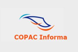 COPAC pide a la DGAC medidas para evitar actos de interferencia ilícita en el traslado de deportados en vuelos comerciales
