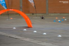Consejos para volar un dron recreativo de forma segura