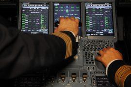 El Colegio Oficial de Pilotos recuerda que el Comandante es la máxima autoridad de un vuelo