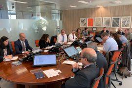 COPAC  se reúne con ENAIRE y aerolíneas para abordar la temporada de verano