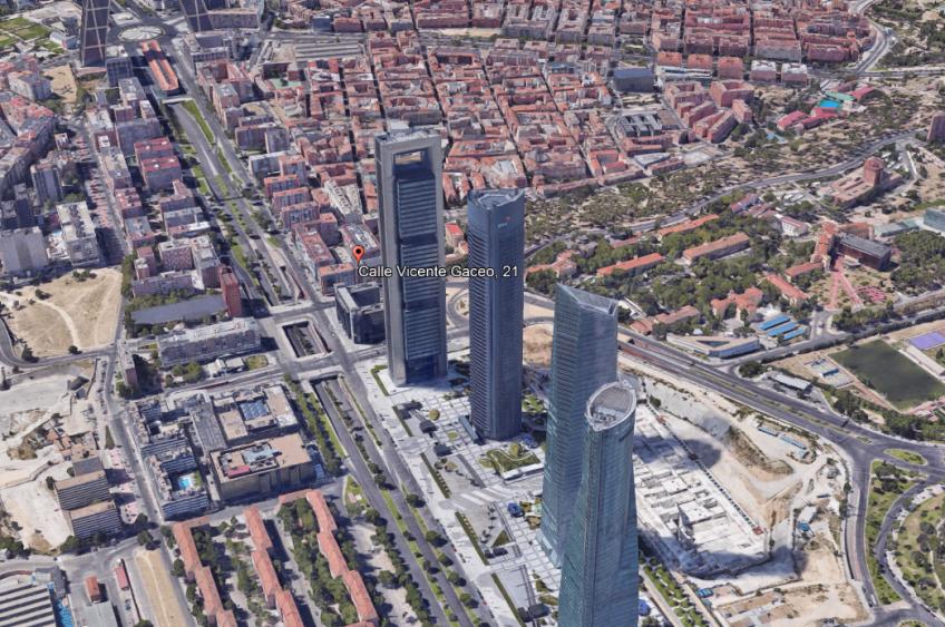 El COPAC estrena nueva sede en la calle Vicente Gaceo, 21 de Madrid