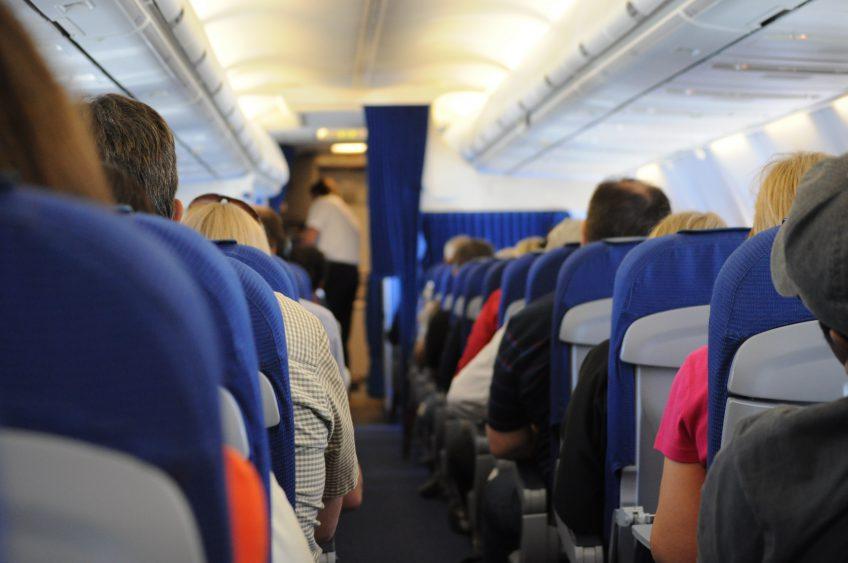 El Colegio Oficial de Pilotos expresa su preocupación ante el incremento de incidentes causados por pasajeros conflictivos
