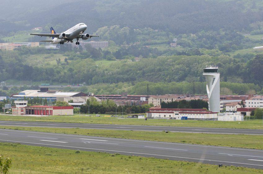 Los pilotos contribuimos a la identificación de cizalladura en Bilbao y la implementación de nuevos sistemas