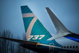 COPAC valora la suspensión de vuelos en la UE de los B737 MAX
