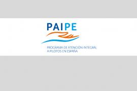 COPAC pone en marcha el Programa de Atención Integral a Pilotos en España (PAIPE)