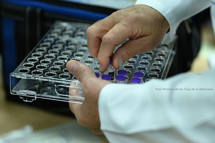 El COPAC solicita a las autoridades sanitarias y aeronáuticas la vacunación prioritaria de los pilotos frente a la COVID-19, como recomienda la OACI
