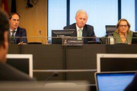 El COPAC valora positivamente el dictamen aprobado en el Congreso de los Diputados sobre el accidente de Spanair